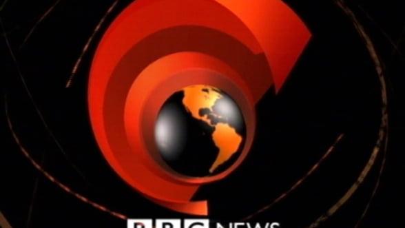Atac informatic iranian impotriva BBC