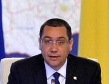 Atacurile lui Ponta la Ziare.com, mentionate intr-un raport SUA
