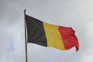 Atentat dejucat in Belgia: Un barbat a incercat sa intre cu masina in oameni