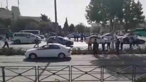 Atentat la Ierusalim UPDATE: Un terorist Hamas a deschis focul intr-o statie de tramvai