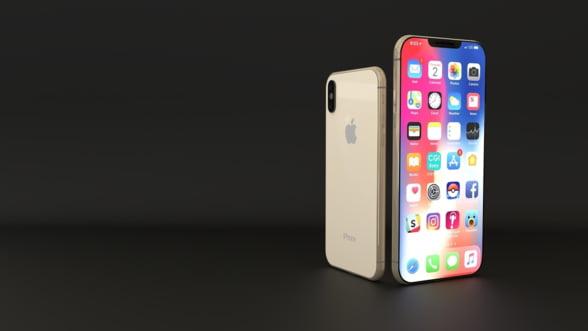 Atentie! Un concurs fals, prin care se ofera ca premiu un iPhone X Max, se propaga pe retelele sociale
