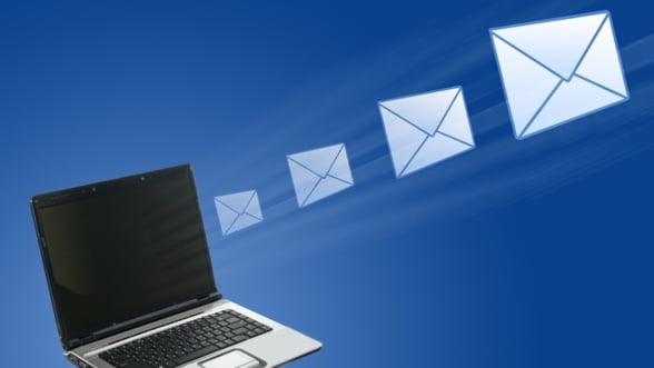 Atentie, se inmultesc virusii de e-mail!