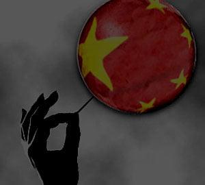 Atentie la bubble-ul chinezesc!