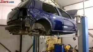 Atentie unde va duceti masina la reparat: Sute de service-uri inchise pentru ca functionau ilegal