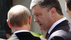Atitudinea Rusiei, complet schimbata: Ce a spus Putin despre gazele pentru Ucraina