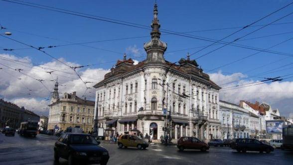 Atractii imobiliare pentru straini: Casele istorice din Transilvania