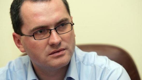 Attila Korodi va fi ministrul Mediului: Presedintele a semnat decretul