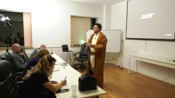 Au inceput cursurile primei scoli de SEO din Romania - JediSEO School