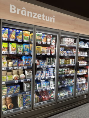 Auchan Retail Romania a deschis un nou magazin de proximitate in Bucuresti