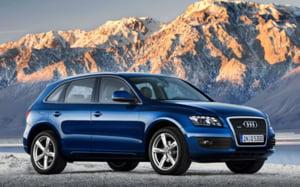 Audi Q5 va fi lansat in Romania luna viitoare