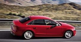 Audi a prezentat noul S4