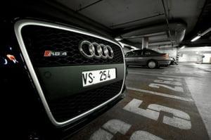 Audi confirma: va face un vehicul 100% electric
