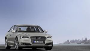 Audi pregateste variante hibrid pentru toate modelele sale