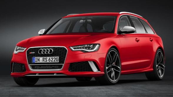Audi si Porsche au inregistrat vanzari record in 2013. Vezi ce planuri au pentru acest an