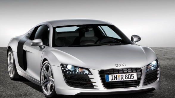 Audi va investi 13 miliarde de euro pentru a deveni lider pe piata masinilor de lux
