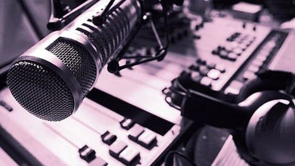 Audio: GfK castiga licitatia pentru Studiul National de Audienta Radio