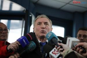 Augustin Lazar ia in calcul posibilitatea delegarii lui Kovesi pe o functie in cadrul Parchetului General