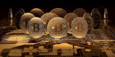 Aur vs. Petrol vs. Bitcoin
