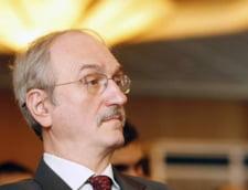 Aurelian Dochia despre buget: Obiectiv prea ambitios, pentru un PIB de 132 mld euro in 2012