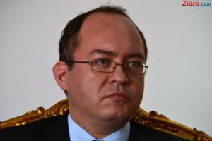 Aurescu: Ridicarea de garduri care sa delimiteze Europa, un gest autist si inacceptabil