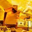 Aurul ar putea costa 1.300 dolari/uncie