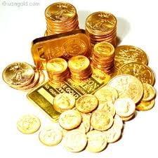 Aurul si argintul au atins niveluri istorice