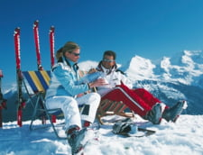 Austria, tara in care poti schia sase luni pe an. Vezi unde gasesti zapada pana in luna mai