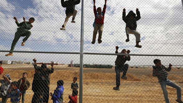 Austria cere controale la granita pe termen nedefinit si nu mai vrea refugiati