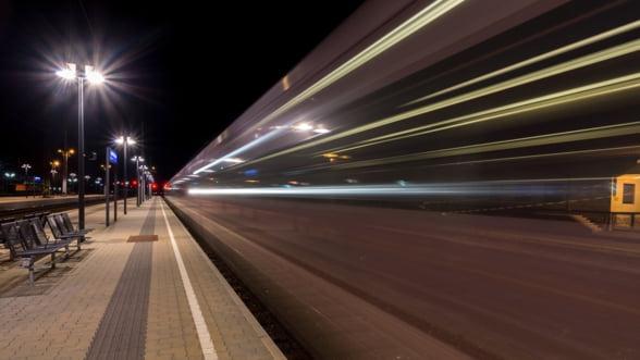 Austria extinde reteaua sa europeana de trenuri de noapte in urma majorarii rezervarilor