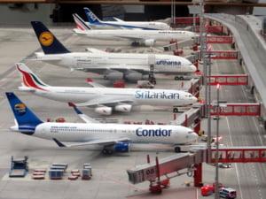 Austria interzice de joi cursele aeriene din zece state considerate cu risc de SARS-CoV-2. Romania este si ea pe lista