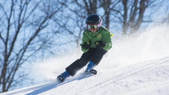 Austria isi conserva zapada de anul trecut pentru noul sezon de schi