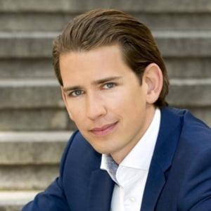 Austria se pregateste sa inscauneze cel mai tanar cancelar din istorie. Sebastian Kurz are o problema cu Romania