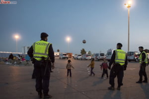 Austria si-a modificat Constitutia in favoarea refugiatilor