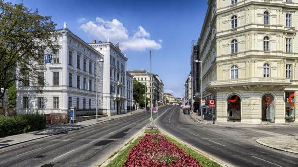 Austria va reduce impozitul pentru companii la 21%