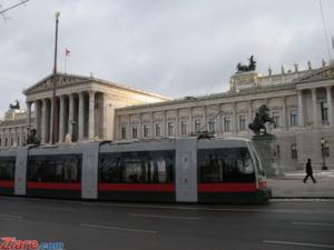 Austria vrea sa restrictioneze accesul muncitorilor est-europeni pe piata muncii