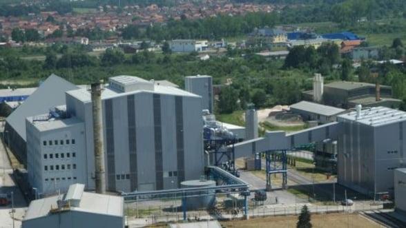 Austriecii de la Agrana cumpara fabricile de zahar detinute de Lemarco in Urziceni si Liesti