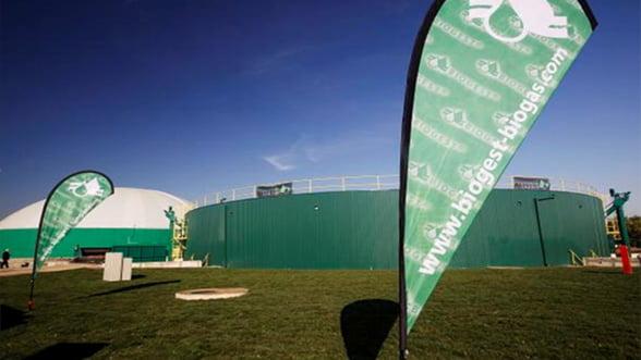 Austriecii de la Biogest incep constructia unei statii de biogaz de sase milioane de euro la Satu Mare