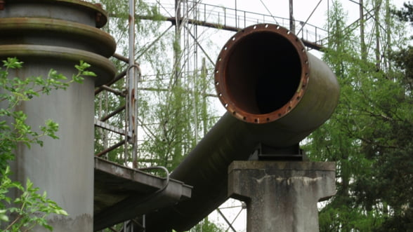 Austriecii vor sa transforme Romania intr-un centru al gazelor care incalzesc Europa, inainte sa deschida rusii robinetul noii lor conducte