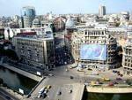 Autobuze supraetajate pentru vizitarea obiectivelor turistice din Bucuresti