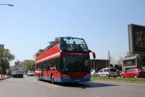Autobuzele estivale care leaga Portul Constanta de Mamaia pot fi folosite din acest weekend