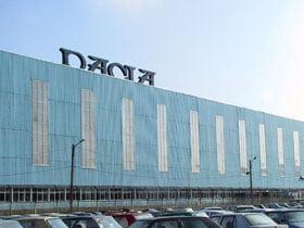 Automobile Dacia are in plan dezvoltarea si fabricarea a doua modele noi
