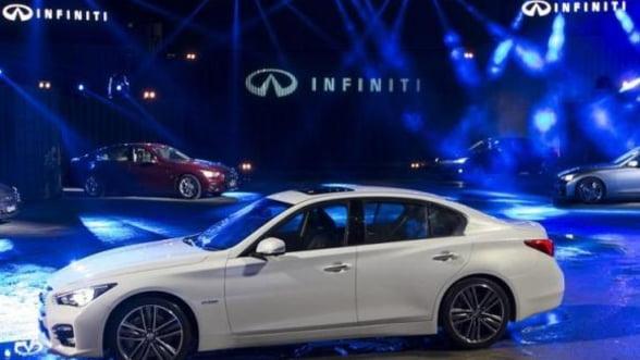 Automobilele de ultima generatie, vulnerabile in fata hackerilor. Topul celor mai nesigure masini