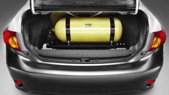 Automobilele electrice vs cele pe gaz natural - vezi care au mai multe sanse