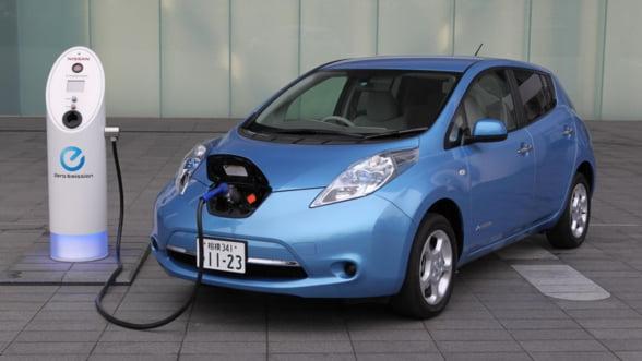 Automobilul electric, pariul castigator al industriei auto - Interviu Dan Vardie
