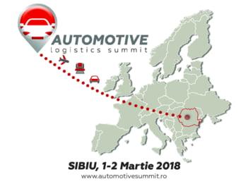 Automotive Logistics Summit 2018