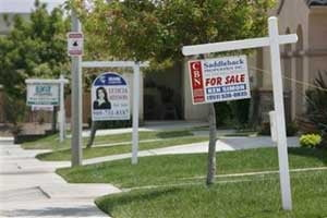 Autoritatile americane vor reformarea regulilor privind piata creditelor ipotecare