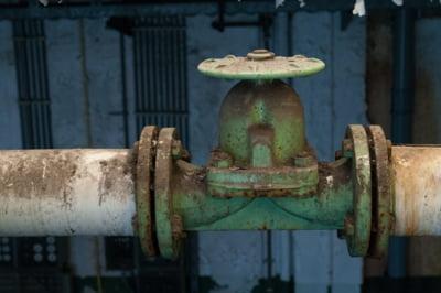 Autoritatile europene ar putea investiga exporturile de gaze din Romania