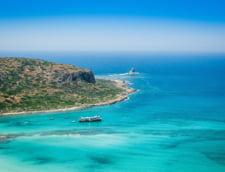 Autoritatile in turism cer guvernului grec sa investeasca in aeroporturi si in infrastructura de pe insule