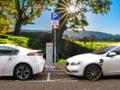 Autoritatile locale primesc 20 de milioane de euro pentru reteaua de incarcat masini electrice