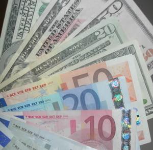 Autoritatile vor restructurarea creditelor in valuta ale populatiei